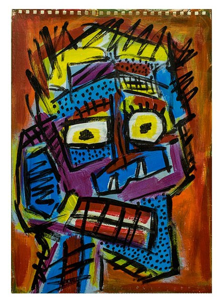 Prejubilado| Arte Factos by Gran Sátrapa