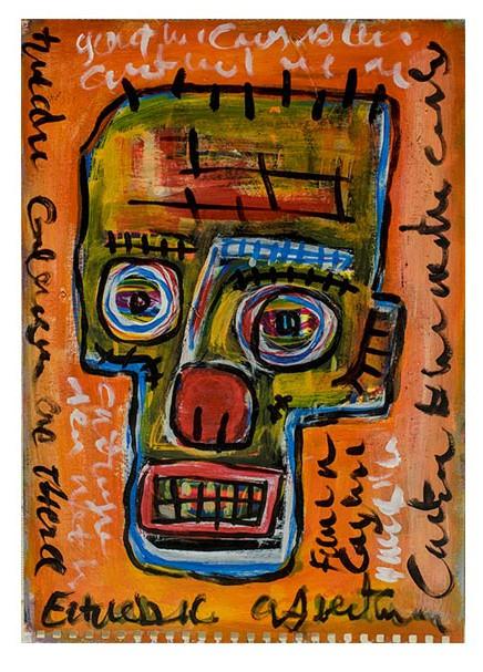 Viaje a Ninguna Parte | Arte Factos by Gran Sátrapa