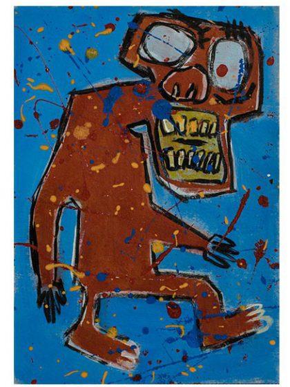 Buscando un trabajo después de los 50 | Arte Factos by Gran Sátrapa