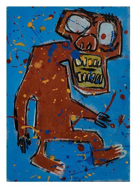 Buscando un trabajo después de los 50   Arte Factos by Gran Sátrapa