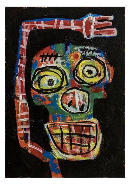 Subshariano. Serie Africa | Arte Factos by Gran Sátrapa