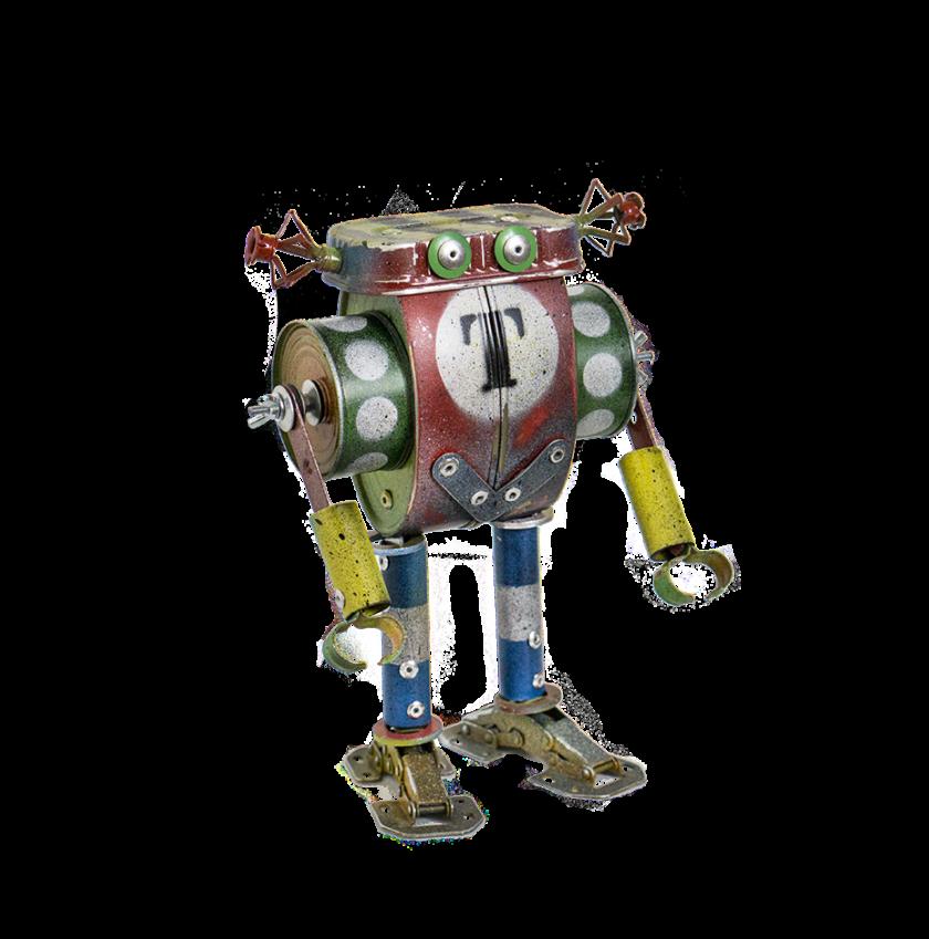 Tere| Factoría de Androides by Sátrapa