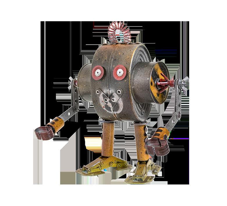 Alf| Factoría de Androides by Sátrapa