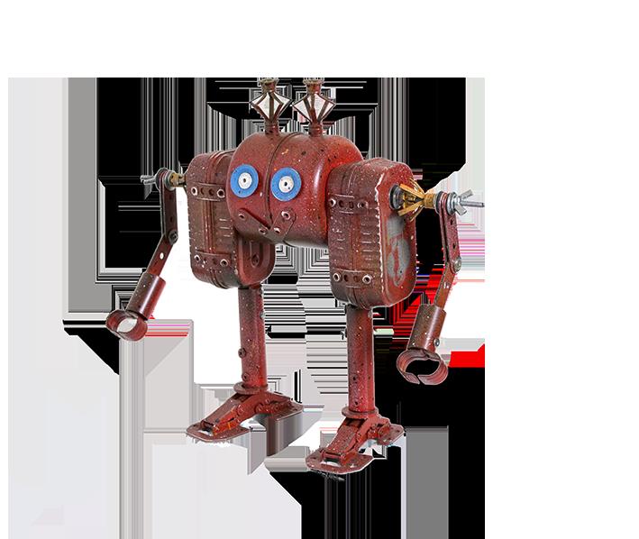 Ripley| Factoría de Androides by Sátrapa